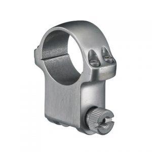 RUGER-XHIGH-1-Stainless-Steel-HAWKEYE-MATTE-RING-4KHM-252265447035