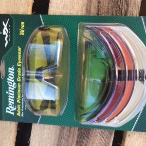 Wiley-X-Remington-Range-or-Shooting-Glasses-with-5-Lenses-RE105-113614981905