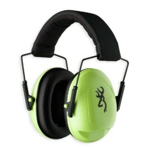 Browning-Junior-Buckmark-Ear-Muffs-Green-ID-126372-253424261736