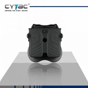 Cytac-UNIVERSAL-DOUBLE-MAGAZINE-POUCH-Paddle-universal-9mm-40cal-45acp-CYMPU-254410375726