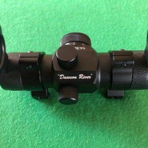 Dawson-River-Red-Dot-30mm-tube-Rings-Lens-Caps-11-Brightness-Settings-113328465026