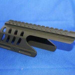 Dawson-River-Remington-7615-rifle-Short-Rail-Cerakote-UD-Green-pump-action-rifle-111878246276