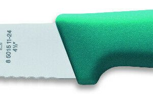 F-Dick-Utility-or-Steak-Knife-Textured-Grip-Turquoise-x-2-113686413676
