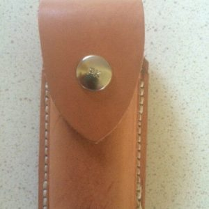 Huon-Leather-Pocket-Knife-or-Multitool-Pouch-Tan-120mm-Vertical-LP5-111778327616