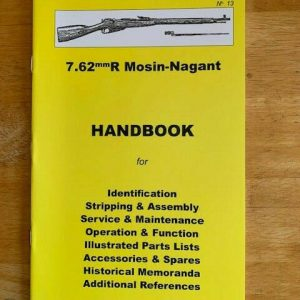 Ian-Skennerton-Handbook-No-13-762mm-R-Mosin-Nagant-114380799906