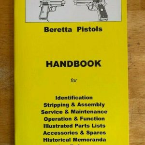Ian-Skennerton-Handbook-No-35-Beretta-Pistols-254702208746