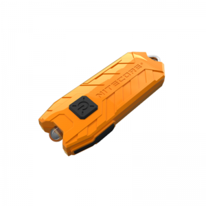 Nitecore-TUBE-Key-Chain-Light-USB-Rechargeable-45-Lumens-Orange-254556041856