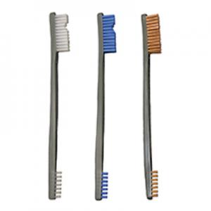 OTIS-All-Purpose-Brushes-3PK-Bronze-Brass-and-Nylon-NYLON-IS-NOT-BLUE-FG-316-3-254719368526