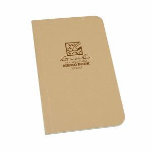 Rite-in-the-Rain-Bound-Soft-Cover-3125-x-6-Field-Flex-Book-Universal-Green-964-254775008716