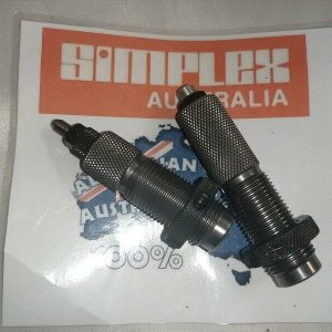SIMPLEX-MASTER-RELOADING-DIES-303-270-Full-Length-Set-4027010-Tracked-Post-253452141636