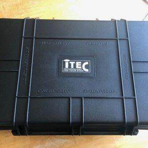 ITEC-Waterproof-case-Ideal-for-optics-camera-Gun-Gear-Technology-Equipment-254120654727