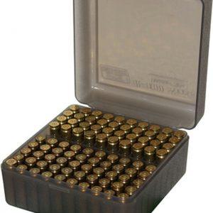 MTM-Ammo-Box-Small-Rifle-100-Round-Grey-17-222-223-RS-100-41-112790714677