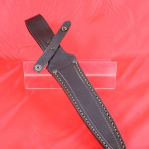 Nieto-Knife-Sheath-Fits-F-Dick-Double-Edge-Brown-111585069687