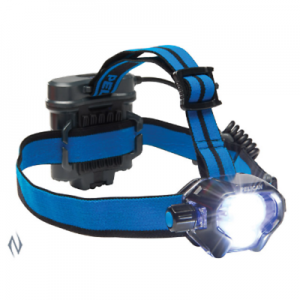 Pelican-Headlamp-2780-LED-With-Interchangeable-Covers-430-Lumens-253274790067