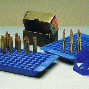 SIMPLEX-Reloading-Trays-holds-40-rounds-5004010-252568700477