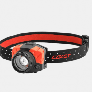 Coast-Headlamp-FL85R-Rechargeable-700-Lumens-Pure-Beam-Focusing-114189019178