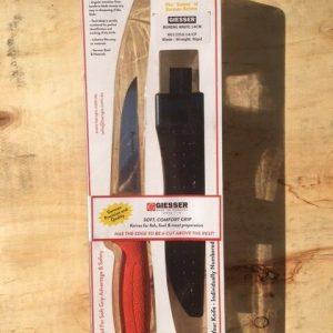 Giesser-Prime-Line-Boning-Knife-14cm-Straight-Blade-With-Sheath-KG12316-14CP-253160133158