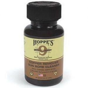 Hoppes-Bench-Rest-Copper-Remover-Gun-Bore-Cleaner-5oz-150ml-BR904-111467281218
