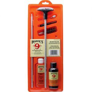 Hoppes-Universal-Pistol-RIfle-and-Shotgun-Cleaning-Kit-Orange-Kit-UOB-254006425218