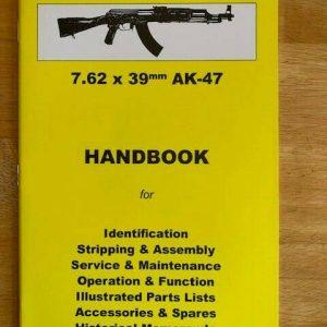Ian-Skennerton-Handbook-No-15-762-x-39mm-AK-47-114380799898