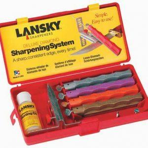 Lansky-Diamond-Deluxe-Sharpening-System-4-Stone-LLKDMD-113655222988