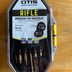 OTIS-Breech-to-Muzzle-Gun-Cleaning-Kit-for-Rifles-17-45-Cal-FG-210-114411199938