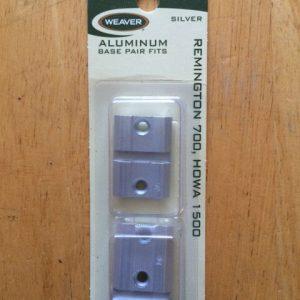 Weaver-2-Piece-Base-Remington-700-Howa-1500-Silver-48461-254417606268