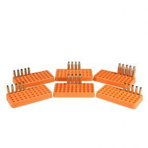 Lyman-Custom-Fit-Loading-Block-445-Fits-218b-38-357-10mm-based-cases-254675133479