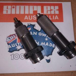 SIMPLEX-MASTER-RELOADING-DIES-303-25-Full-Length-Set-254683830079