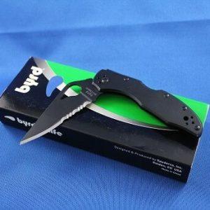 Spyderco-Meadowlark-2-Black-Blade-Black-SS-Handle-Combo-BY04BKPS2-254398594649