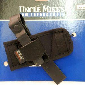 Uncle-Mikes-Super-Belt-Slide-Holster-Size-16-375-45inch-Barrel-8616-0-113962929739