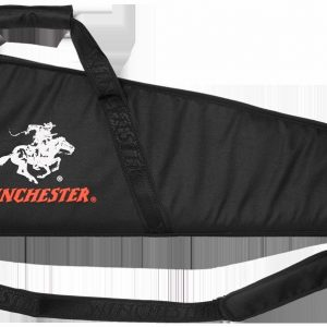 Winchester-Rifle-Bag-Horse-and-Rider-Black-with-Logo-52inch-254581730779