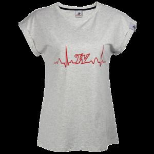 Winchester-Womens-Short-Sleeve-TShirt-Medium-114187541499